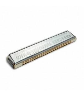 Hohner Harmonica Echo 48 in C 2509 48