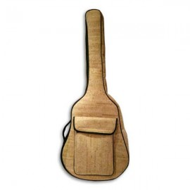 Saco Artimúsica 81042 para Guitarra Clássica em Cortiça