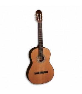 Guitarra Clássica Cedro Pau Santo Modelo 49