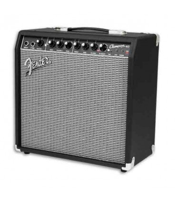 Photo of amplifier Fender Champion 40