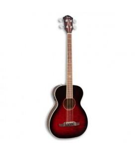 Guitarra Baixo Eletroacústico T-Bucket 300-CE Trans Cherry Burst