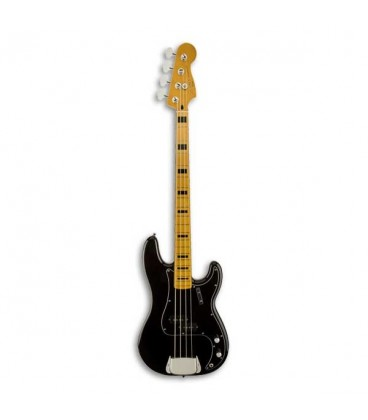Bass Guitar Classic Vibe Precision Bass 70S MN Black