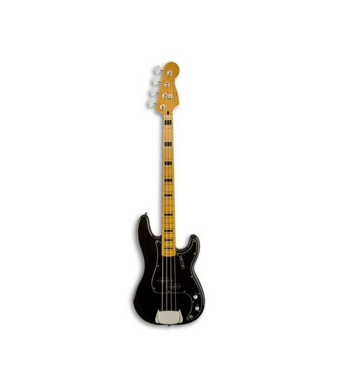 Guitarra Bajo Classic Vibe Precision Bass 70S MN Black