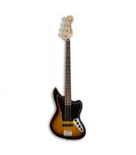Fender Squier Bass Guitar Vintage Modified Jaguar Bass Special RW 3 Color Sunburst