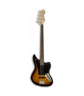 Guitarra Baixo Fender Squier Vintage Modified Jaguar Bass Special RW 3 Color Sunburst