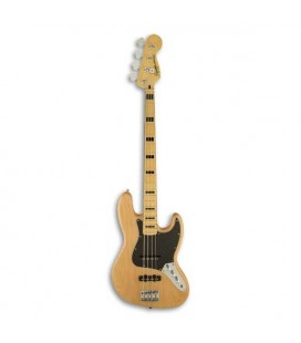 Guitarra Bajo Fender Squier Vintage Modified Jazz Bass 70S MN Natural