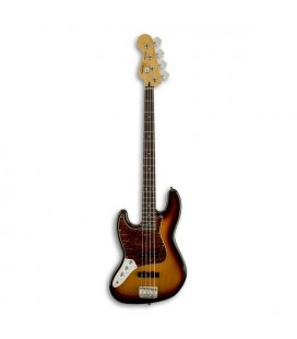 Guitarra Bajo Fender Squier Vintage Modified Jazz Bass RW 3 Color Sunburst para Zurdo