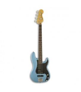 Guitarra Bajo Fender Squier Vintage Modified Precision Bass RW Lake Placid Blue