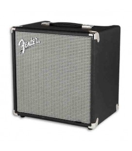Bass Amplifier Fender Rumble 25 Bass 25W V3