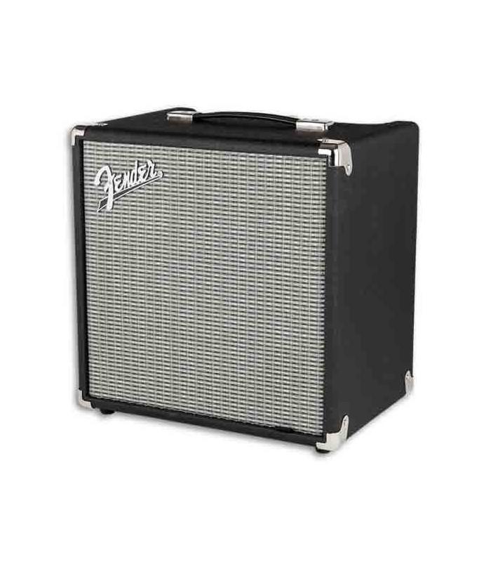 Foto do amplificador para Baixo Fender Rumble 25