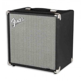 Amplificador Fender Rumble 25 para Baixo 25W V3