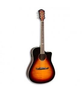 Guitarra Eletroacústica Fender T Bucket 300 CE 3 Color Sunburst