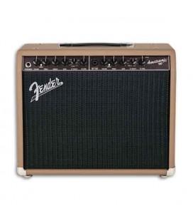 Amplificador Fender Acoustasonic 90 para Guitarra Acústica 90W