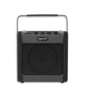 Amplificador Fender Passport Mini 7W 2 Inputs Guitarra e Microfone