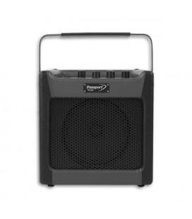 Amp Passport Mini 7W 2 Inputs Guitar/Microphone