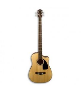 Guitarra Baixo Eletroacústico Dreadnought CB-100CE Natural