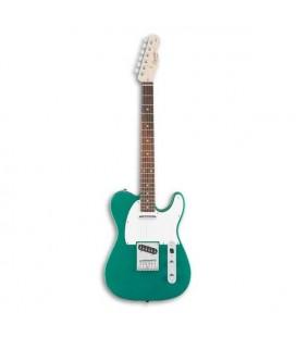 Guitarra Elétrica Fender Squier Affinity Telecaster RW Race Green