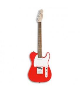 Guitarra Elétrica Fender Squier Affinity Telecaster RW Race Red