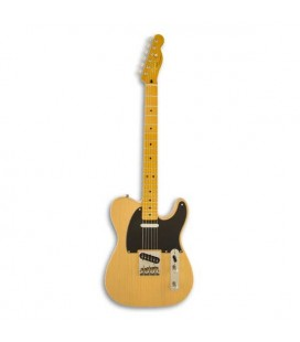 Electric Guitar Fender Squier Classic Vibe Telecaster 50S MN Butterscotch Blonde