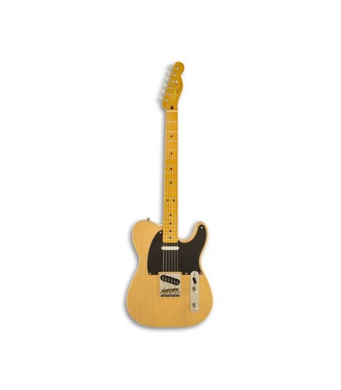 Guitarra Eléctrica Squier Classic Vibe Telecaster 50S MN Butterscotch Blonde