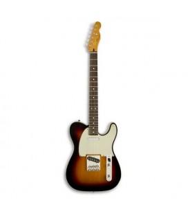 Guitarra Eléctrica Fender Squier Classic Vibe Telecaster Custom RW 3 Color Sunburst