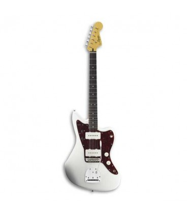 Guitarra Elétrica Squier Vintage Modified Jazzmaster RW Olympic White