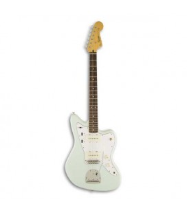 Fender Electric Guitar Squier Vintage Modified Jazzmaster RW Sonic Blue