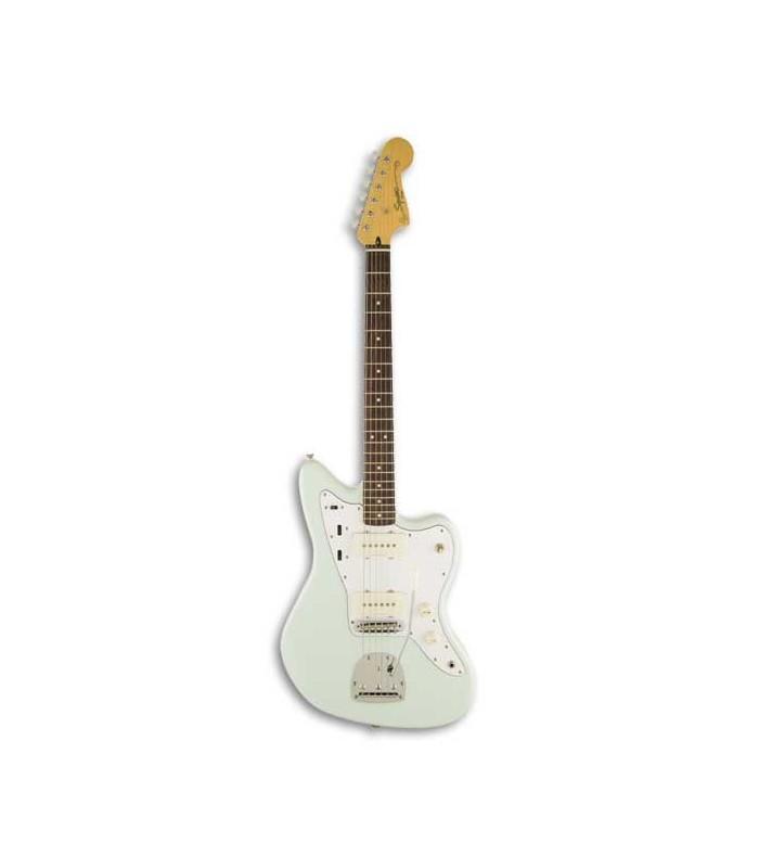 Guitarra Elétrica Squier Vintage Modified Jazzmaster RW Sonic Blue