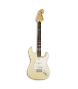 Guitarra Eléctrica Fender Squier Vintage Modified Stratocaster RW Vintage Blonde