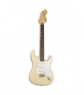 Guitarra Elétrica Fender Squier Vintage Modified Stratocaster RW Vintage Blonde