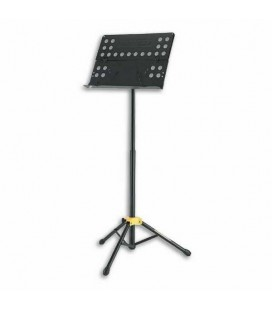 Hercules Orchestra Stand Perforated Metal BS-415B