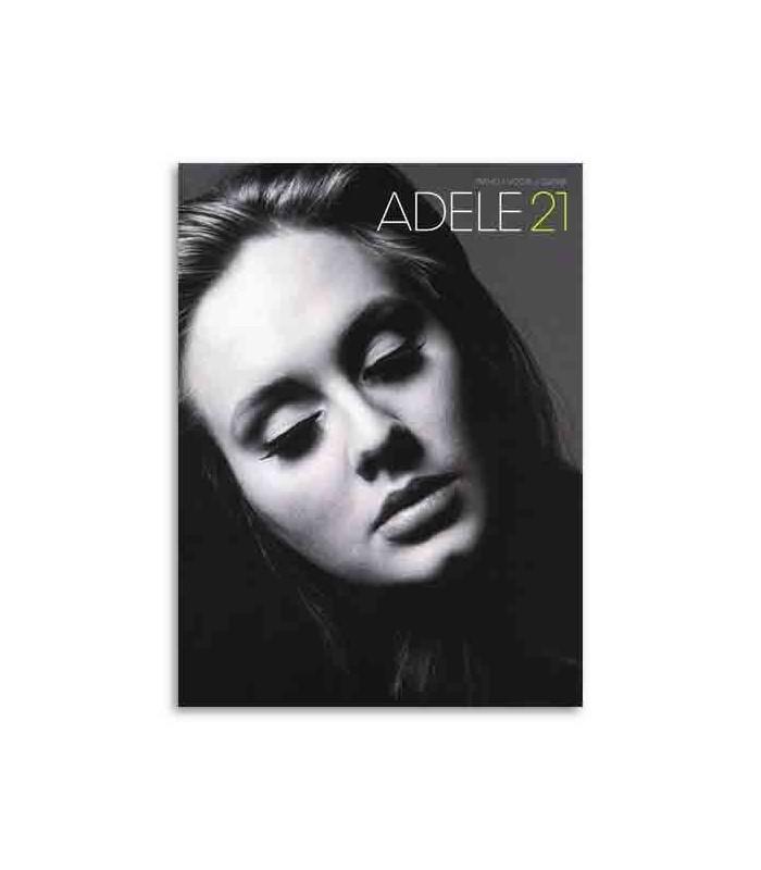 Music Sales Adele 21 AM1003123