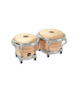 Pair of Bongos LP LPM199AW Mini Tunable