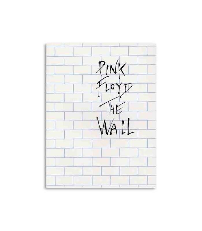 Livro Pink Floyd The Wall AM64205