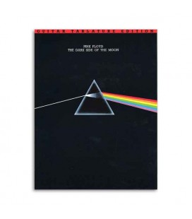 Livro Music Sales Pink Floyd The Dark Side Of The Moon AM76704