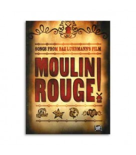 Music Sales Moulin Rouge AM972763