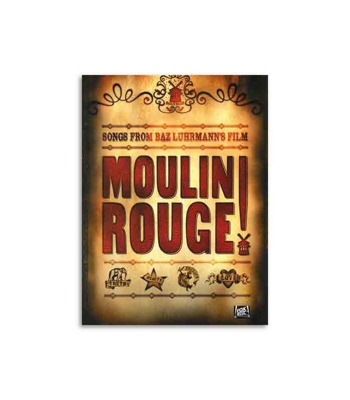 Music Sales Moulin Rouge AM972763