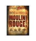 Livro Music Sales Moulin Rouge AM972763