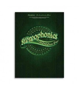 Libro Music Sales Stereophonics Just Enough Education To Perform AM973995
