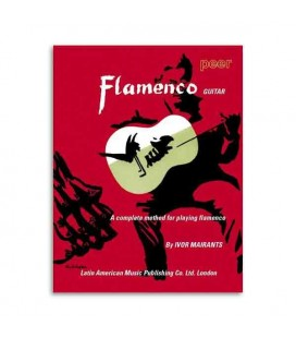 Livro Music Sales LM16203 Flamenco Guitar