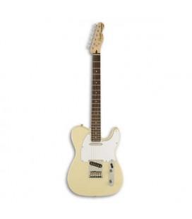 Guitarra Elétrica Fender Squier Standard Telecaster RW Vintage Blonde