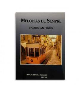 Libro Manuel Resende Melodias de Sempre Nº51