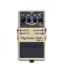 Boss Pedal Dynamic WAH AW 3