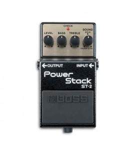 Boss Pedal ST 2 Power Stacks