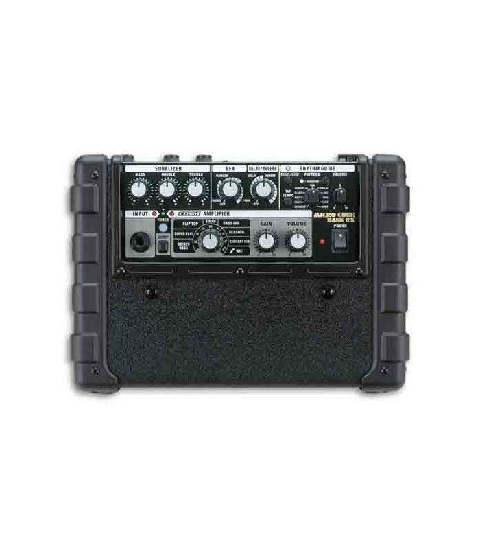 roland bass amp mcbrx micro cube bass. Black Bedroom Furniture Sets. Home Design Ideas
