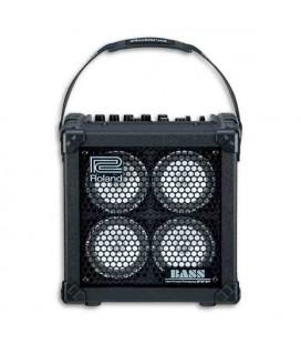 Amplificador Roland MCBRX para Baixo Micro Cube Bass 5W