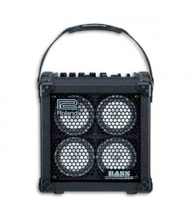 Roland Bass Amp MCBRX Micro Cube Bass