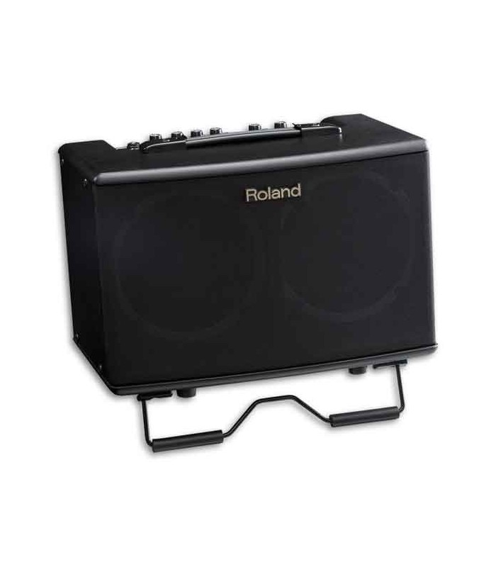 roland acoustic guitar amp ac 40. Black Bedroom Furniture Sets. Home Design Ideas