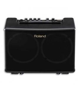Amplificador Roland AC 40 para Guitarra Acústica 35W