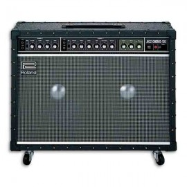 Amplificador Roland JC 120G para Guitarra